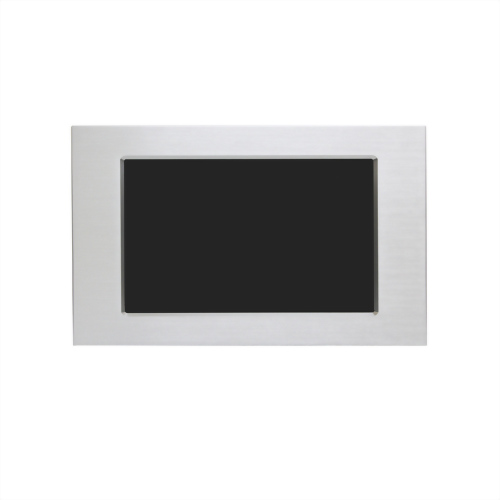 "7"" iMax6 Cortex A9 touch panel pc 5 wire resistive"
