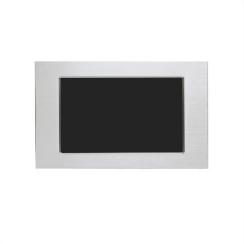 "10.1 "" iMax6 Cortex A9 touch panel pc 5 wire resistive"