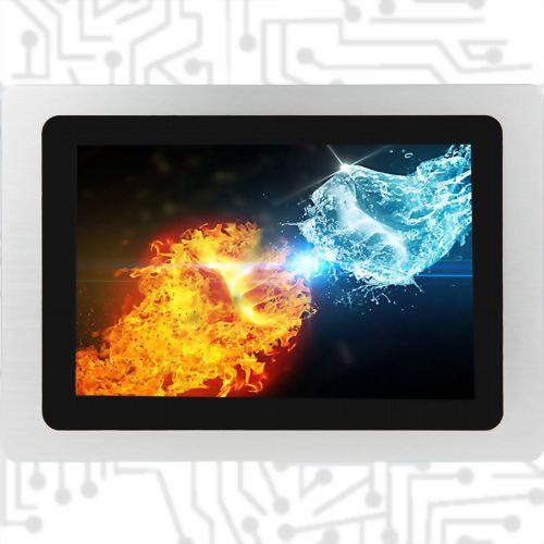 "10.1"" E3845 True Flat Touch Panel PC PCAP"