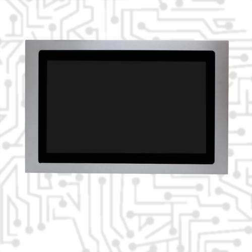 "21.5"" 6th gen Intel Core True Flat Intel Core Touch Panel PC PCAP"