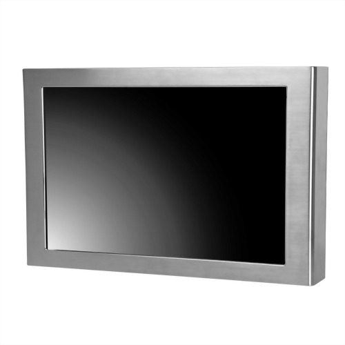 "21.5"" J1900 Full IP65 Touch Panel PC - 5 Wire Resistive"