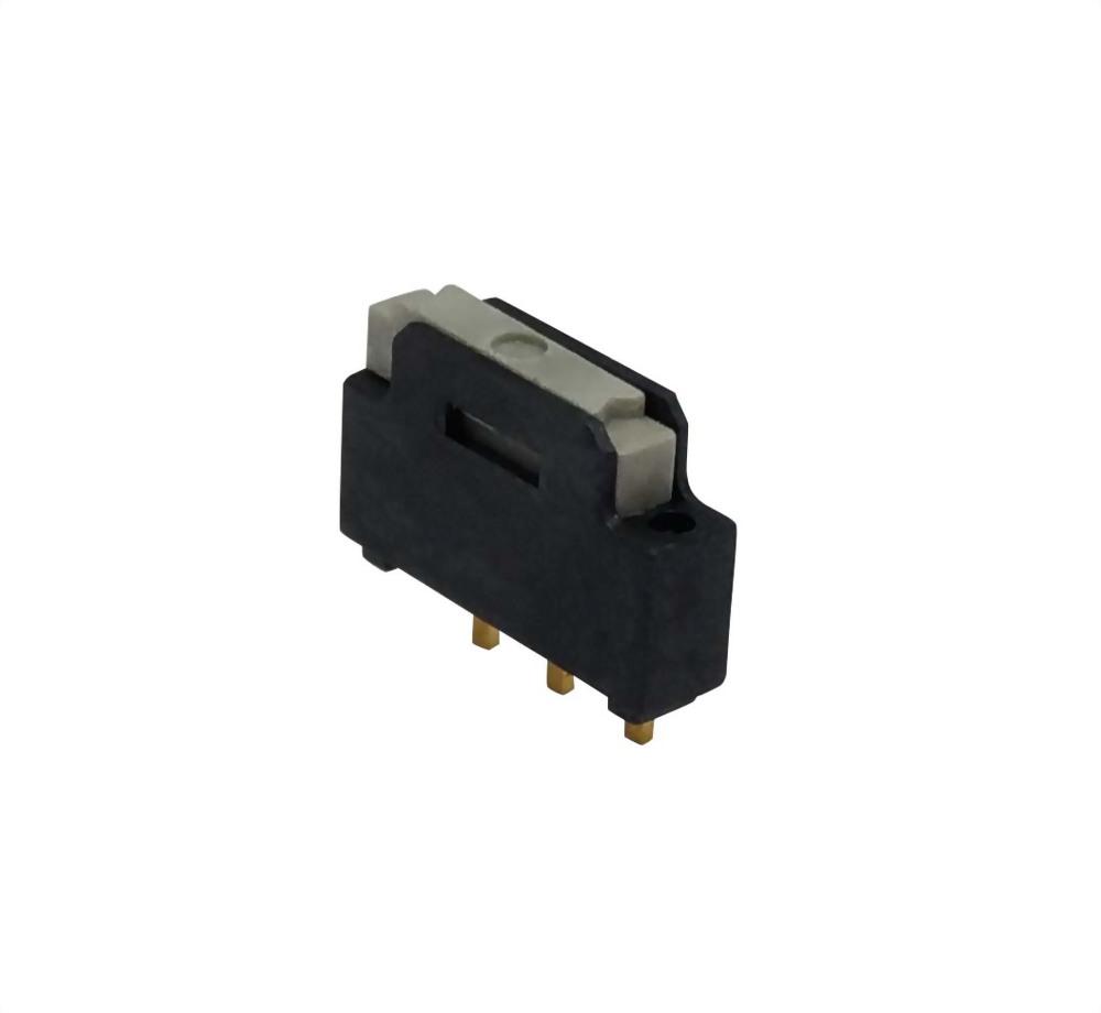 Series 600B Ultraminiature Low Power Slide