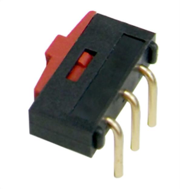 600A系列超小型低功率滑杆