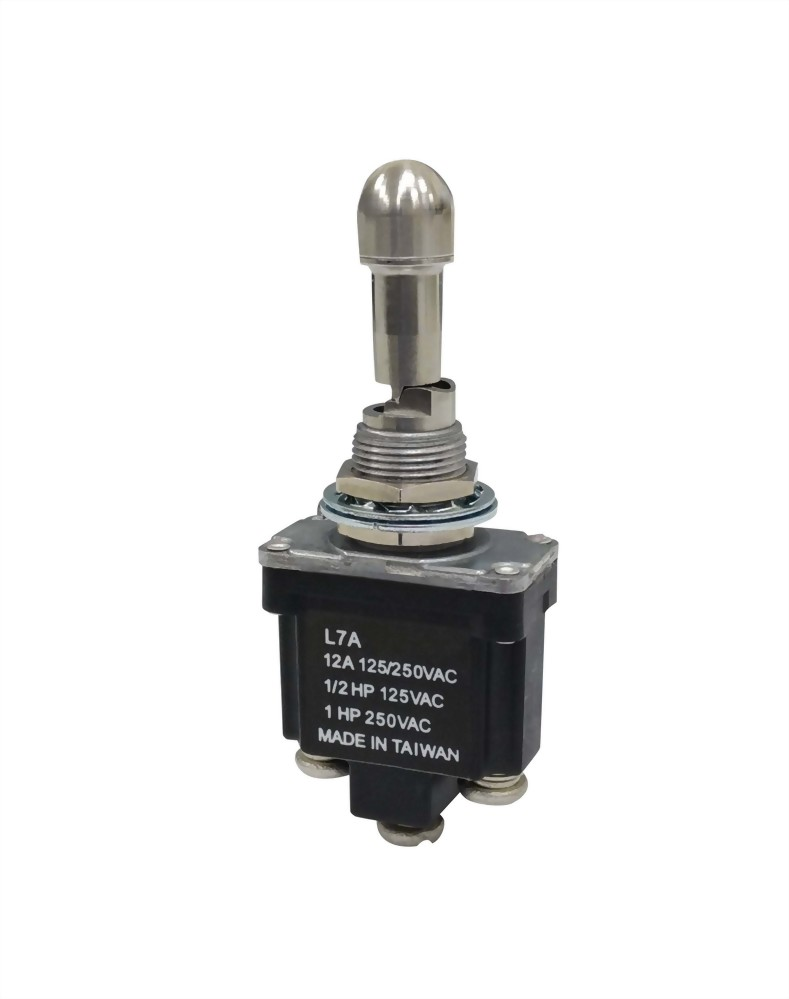 Series L7A Power IP68 Toggle