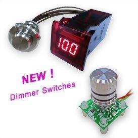 New Release of Encoder Dimmer