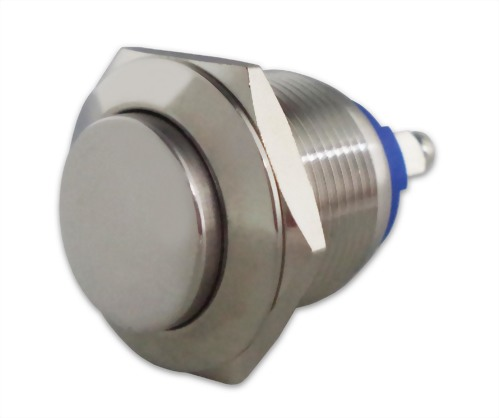 Series AV IP65 Anti-Vandal Pushbutton