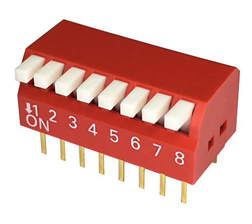 Series DP Piano Type
