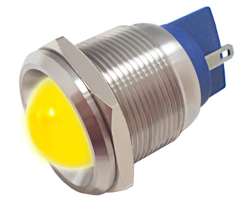 Series IL IP68 Anti-Vandal Indicator