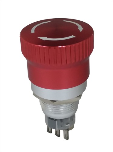 Series AV IP65 Emergency Stop/Pull-Push