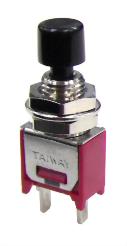 Series 800 Subminiature OFF Momentary Pushbutton