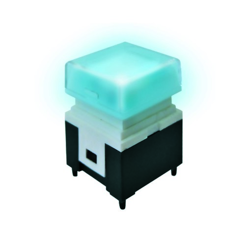 Series IP Quad-Illumination pushbutton