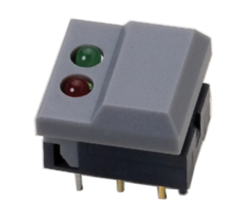 Series SP88 Key type pushbutton