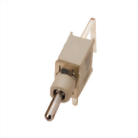 Series 100C Miniature IP55 Toggle