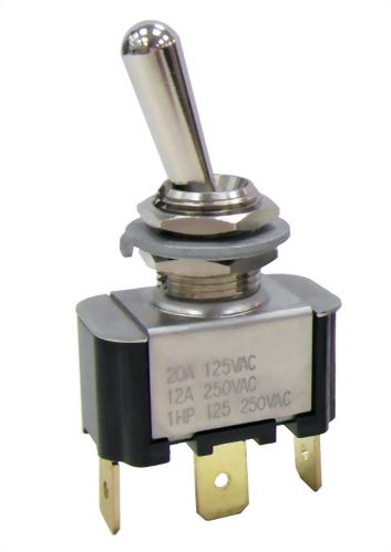Series L7C Power IP65 Toggle