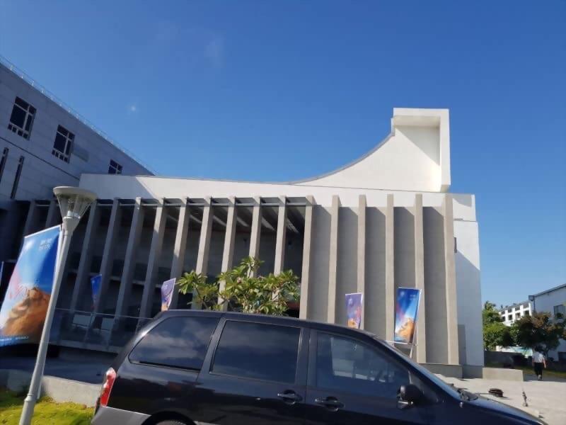 台南安平虹橋教會