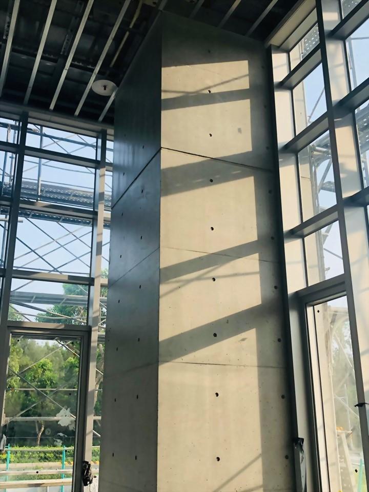 Tainan Anping-Shangyu Construction