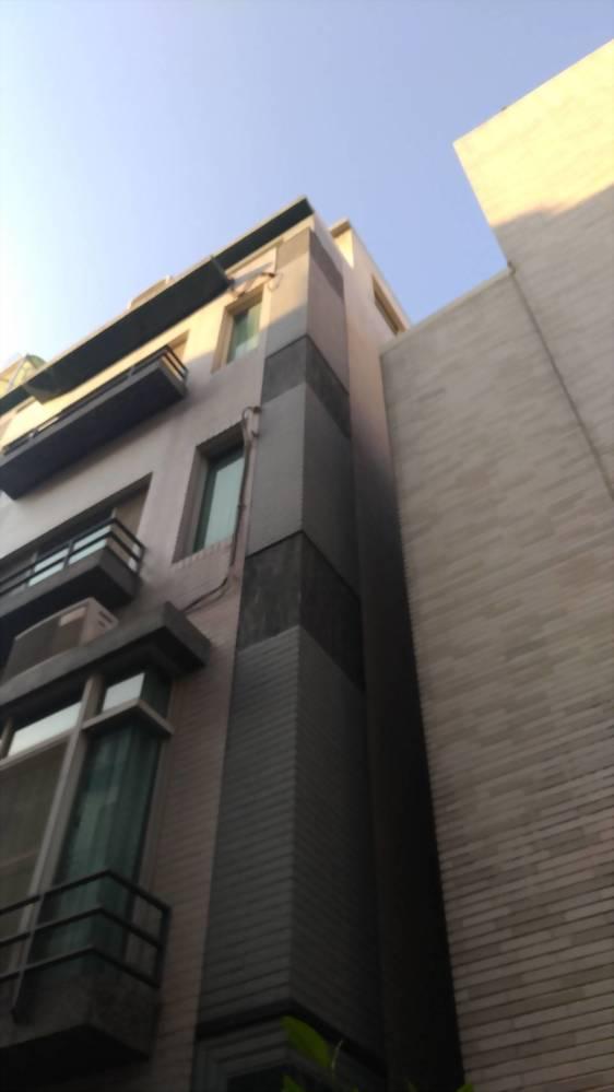 台南集合住宅