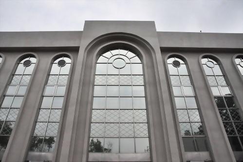 Church of Saint Martin hospital in Chiayi