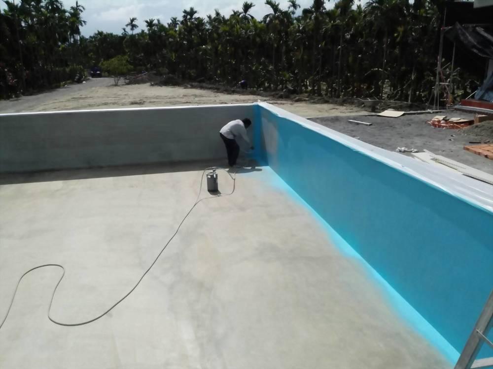 屏東內埔游泳池