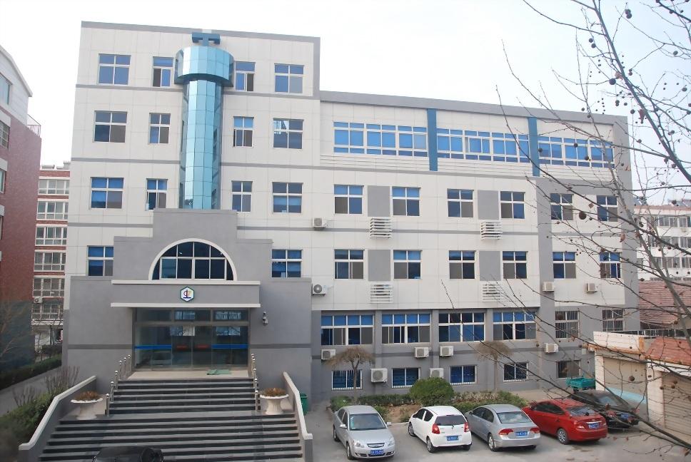 山東濟陽設計院