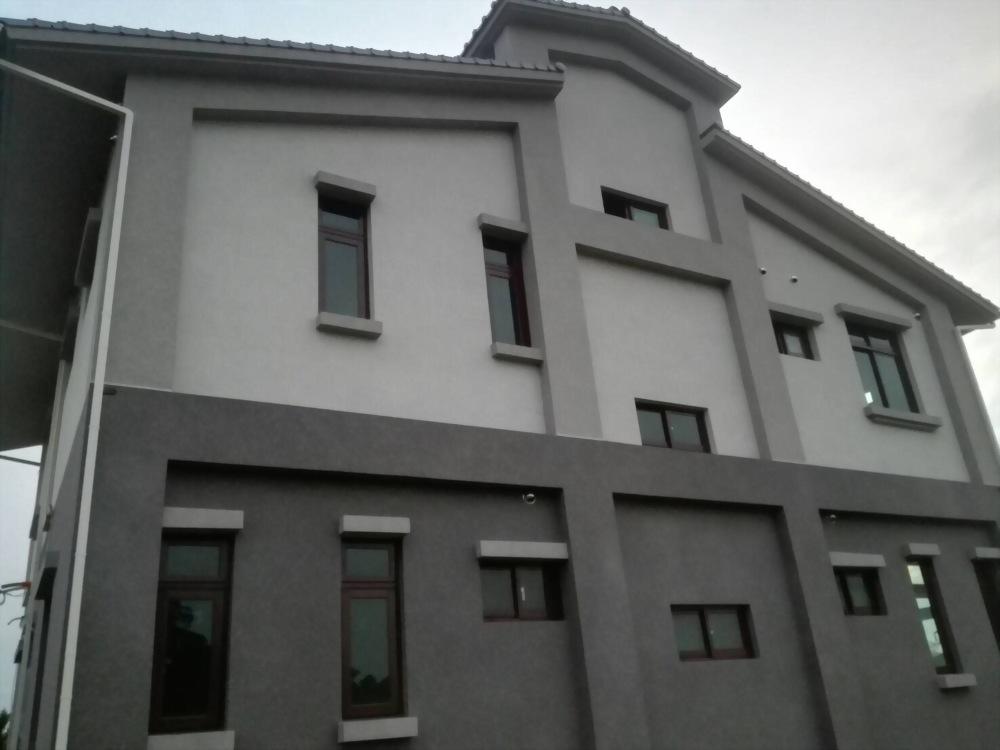 Yunlin high house