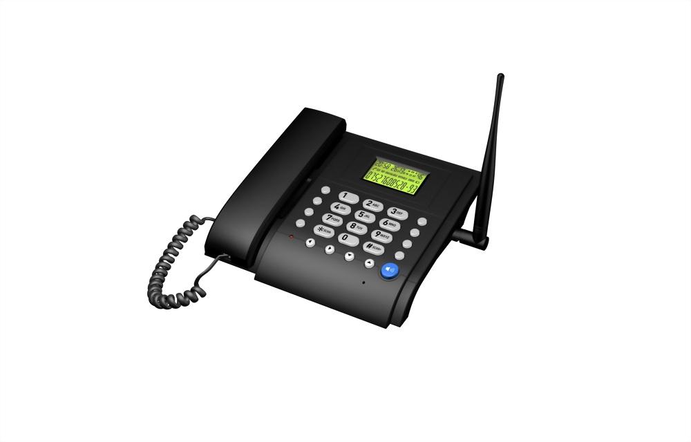 MaxComm 3G Fixed Wireless Phone MW-30