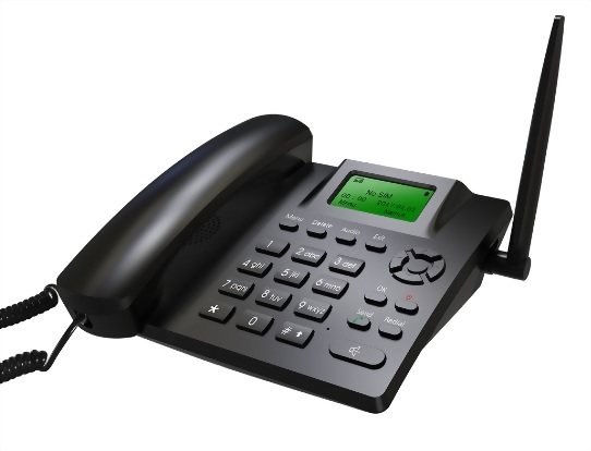 MAXCOMM 3G 固定無線電話 MW-32
