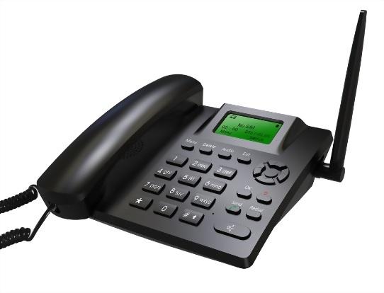 MAXCOMM 3G Fixed Wireless Phone MW-32