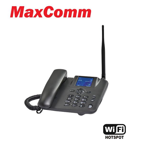MaxComm 3G Fixed Wireless Phone MW-43