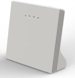 MaxComm 4G LTE indoor CPE Router WR-100+