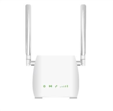 MaxComm 4G LTE indoor CPE Router WR-111