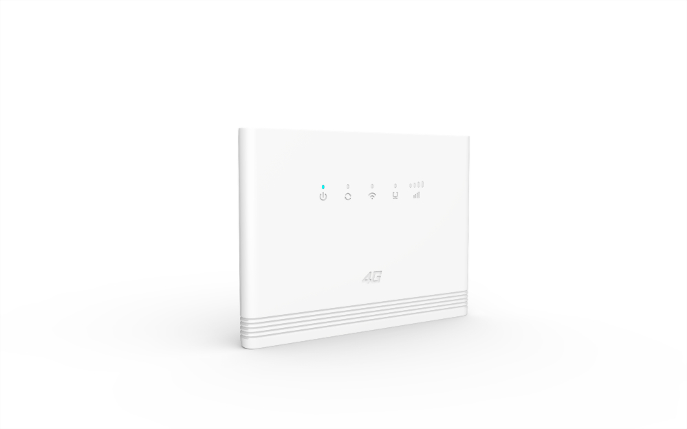 MaxComm 4G LTE Indoor CPE WiFi Router WR-129