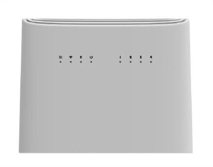 MaxComm 4G LTE Indoor CPE WR-135