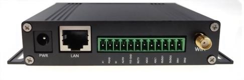 MaxComm 4G LTE Industry DTU Modem Router M103