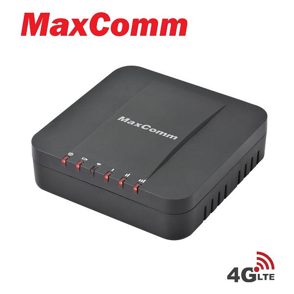 MaxComm 4G Fixed Wireless Cellular Terminal FCT-600