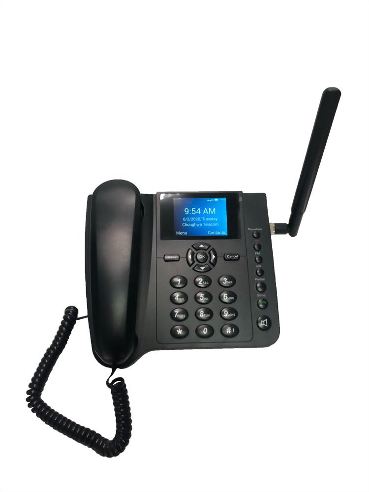 MaxComm 4G FWP with WiFi HotSpo MW-63