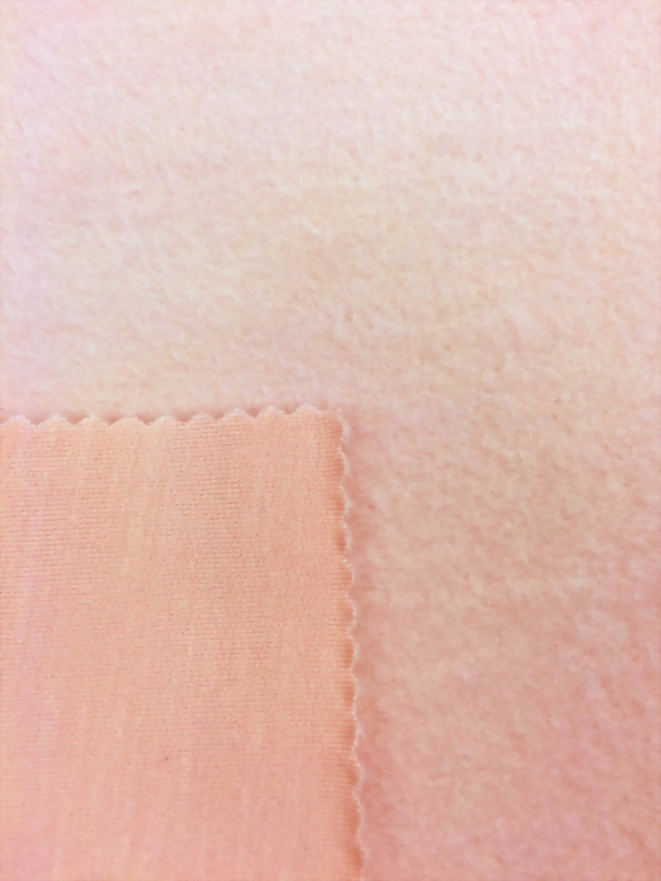 Rayon/Spandex Knitted Jersey Fabric