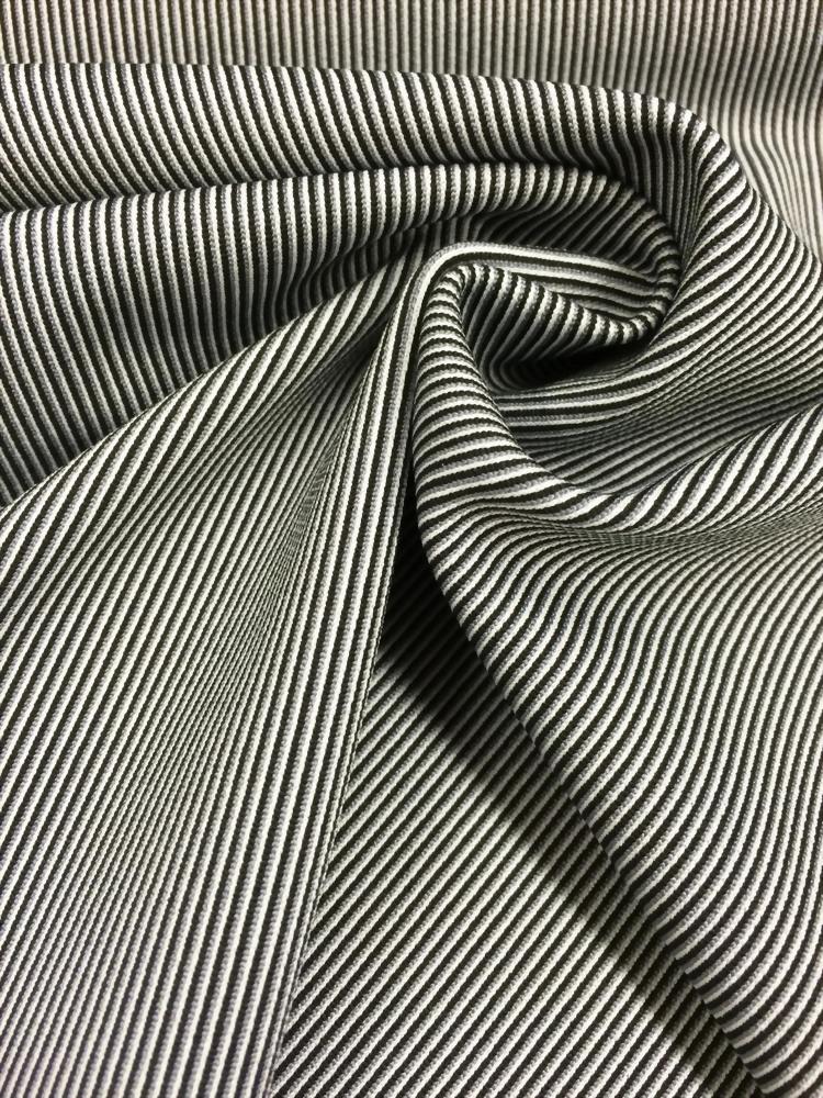 Poly/Spx vertical stripe Interlock