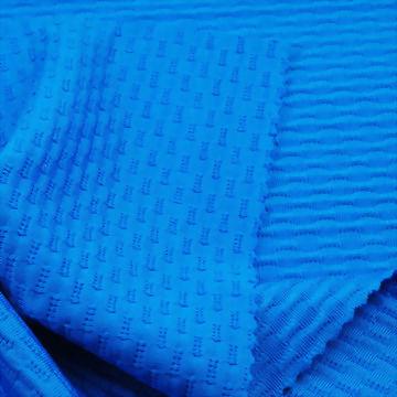 Jacquard Nylon/Spandex Fabric