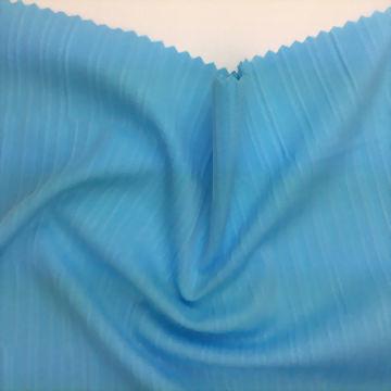 Polyester/Spandex Jacquard Fabric