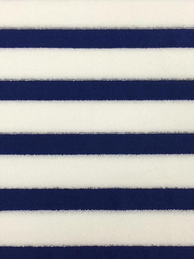 T/N/Spx Stripe terry
