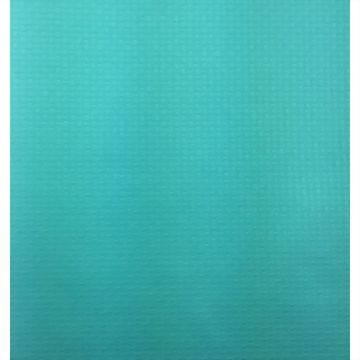 Polyester/Spandex Double Jacquard Fabric