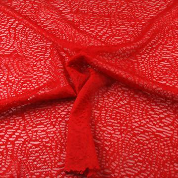 100%Polyester Jacquard Fabric