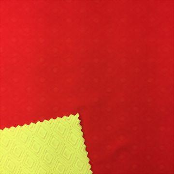 T+OP 吸排雙面提花針織布