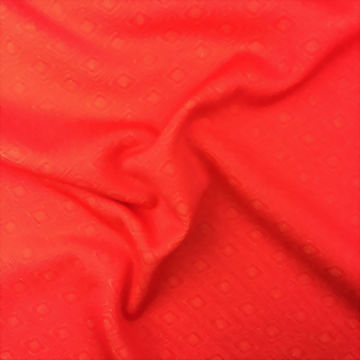 Poly/Spandex Reversible Jacquard with Wicking