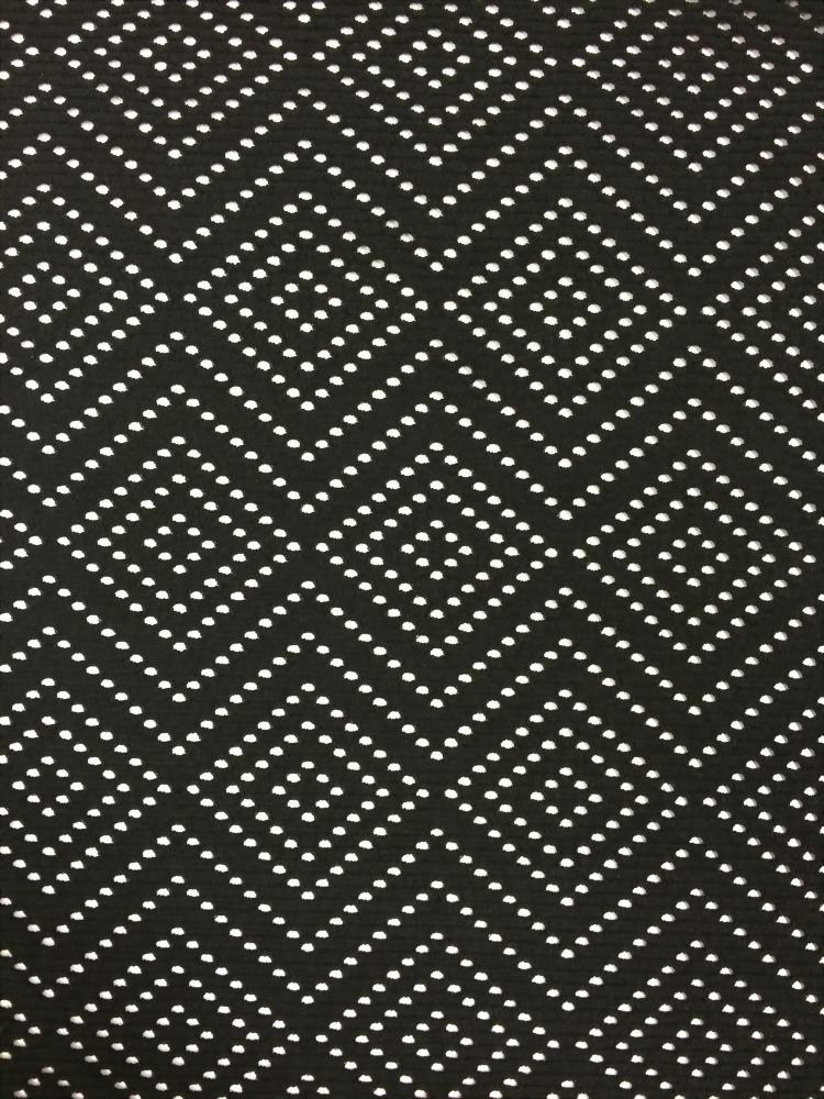 Polyester/Spandex Jacquard crochetPolyester/Spandex Jacquard crochet