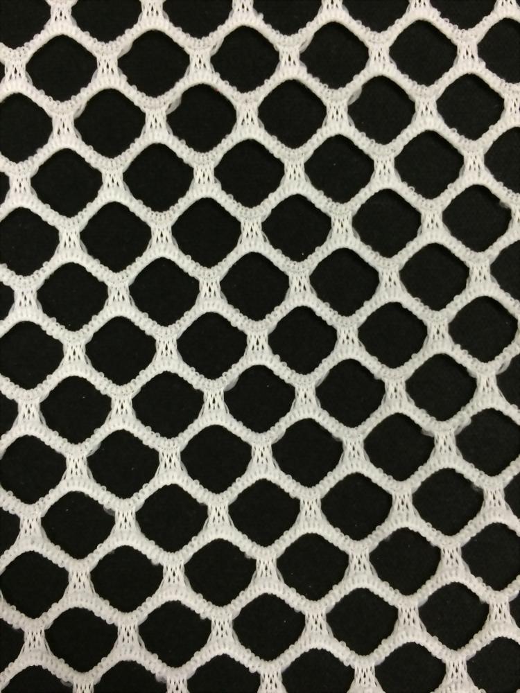 Polyester/Nylon/Metallic/Spandex Jacquard