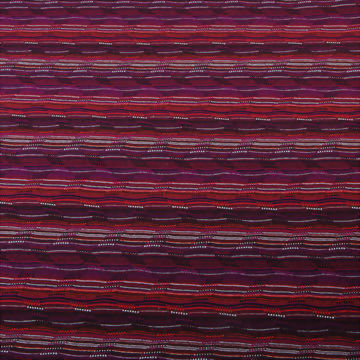 Yarn Dyed Knit Fabric 02