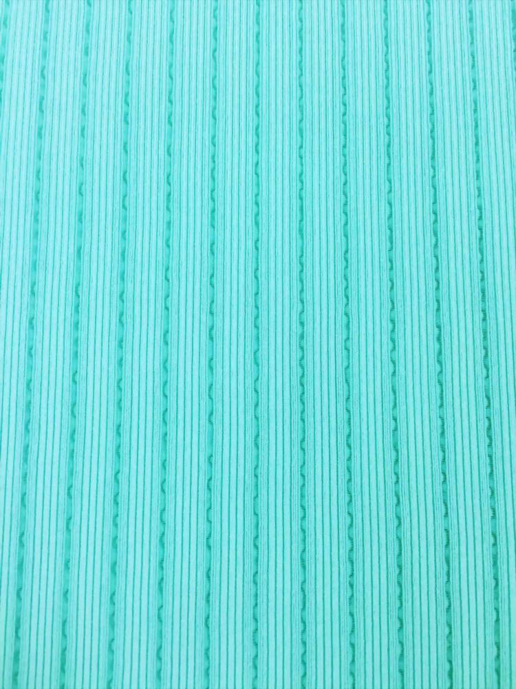 緯編羅紋繩索布