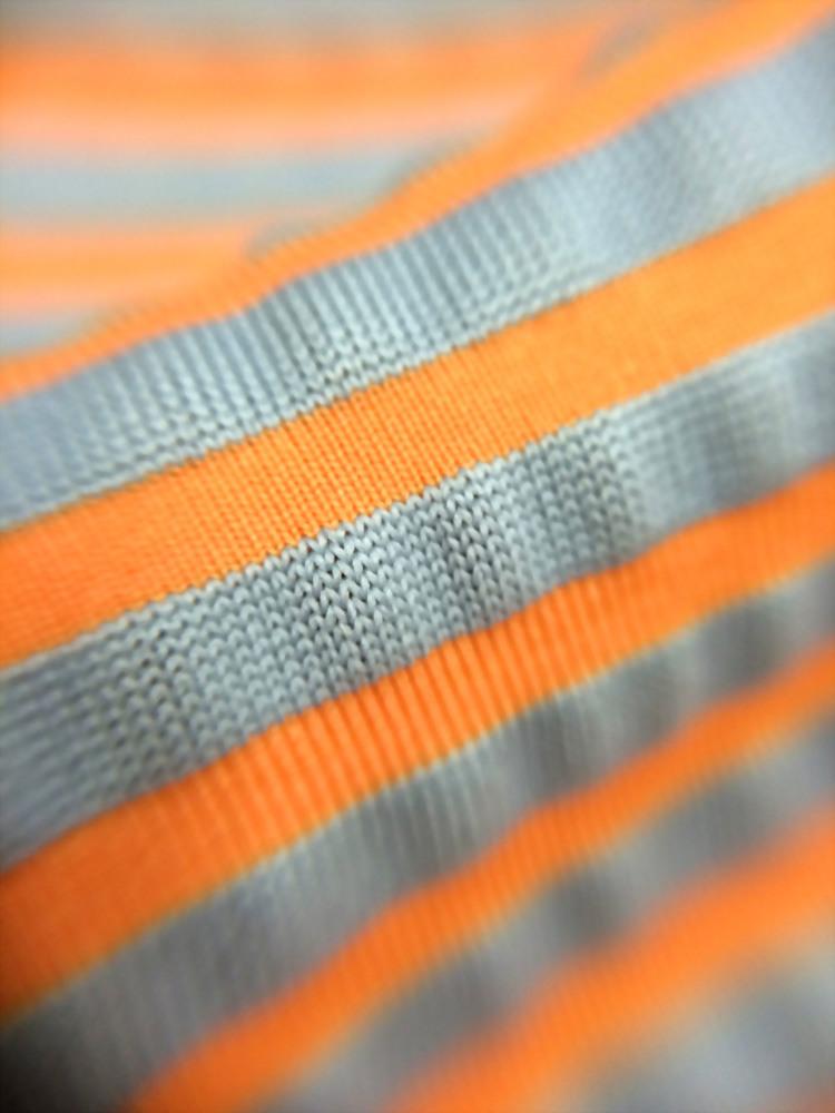 Polyester/ Nylon/Spandex Knitted Jersey yarn dyeFabric